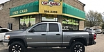 USED 2008 DODGE RAM PICKUP 1500 4DR QUAD CAB SLT in CHESTERFIELD, MICHIGAN