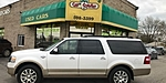 USED 2011 FORD EXPEDITION EL KING RANCH in CHESTERFIELD, MICHIGAN