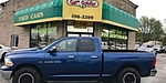 USED 2011 RAM 1500 SLT in CHESTERFIELD, MICHIGAN