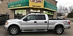 USED 2010 FORD F-150 XLT in CHESTERFIELD, MICHIGAN