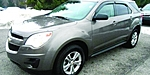 USED 2010 CHEVROLET EQUINOX LS AWD in ANN ARBOR, MICHIGAN