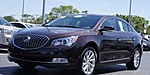 USED 2016 BUICK LACROSSE PREMIUM I in CENTER LINE, MICHIGAN