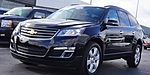 USED 2016 CHEVROLET TRAVERSE LT in CENTER LINE, MICHIGAN