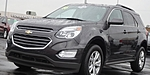 USED 2016 CHEVROLET EQUINOX LT in CENTER LINE, MICHIGAN