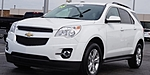 USED 2015 CHEVROLET EQUINOX LT in CENTER LINE, MICHIGAN