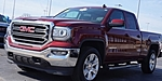 USED 2016 GMC SIERRA 1500 SLE in CENTER LINE, MICHIGAN