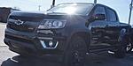 USED 2016 CHEVROLET COLORADO Z71 in CENTER LINE, MICHIGAN