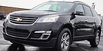 USED 2017 CHEVROLET TRAVERSE LT in CENTER LINE, MICHIGAN