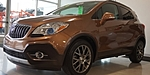 USED 2016 BUICK ENCORE SPORT TOURING in CENTER LINE, MICHIGAN