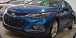 USED 2017 CHEVROLET CRUZE PREMIER AUTO in CENTER LINE, MICHIGAN