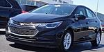 USED 2017 CHEVROLET CRUZE LT AUTO in CENTER LINE, MICHIGAN
