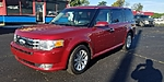 USED 2012 FORD FLEX SEL 4DR CROSSOVER in GREENWOOD, INDIANA