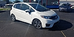 USED 2015 HONDA FIT EX 4DR HATCHBACK CVT in GREENWOOD, INDIANA