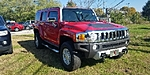 USED 2008 HUMMER H3 BASE 4X4 4DR SUV in GREENWOOD, INDIANA