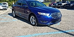 USED 2014 FORD TAURUS SEL 4DR SEDAN in GREENWOOD, INDIANA