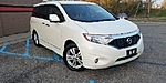 USED 2013 NISSAN QUEST 3.5 SL 4DR MINI VAN in GREENWOOD, INDIANA