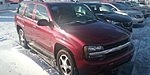 USED 2007 CHEVROLET TRAILBLAZER LS 4DR SUV 4WD in GREENWOOD, INDIANA