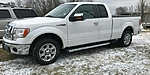 USED 2011 FORD F-150 LARIAT 4X2 4DR SUPERCAB STYLESIDE 6.5 FT. SB in GREENWOOD, INDIANA