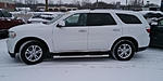 USED 2013 DODGE DURANGO CREW AWD 4DR SUV in GREENWOOD, INDIANA