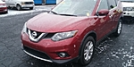 USED 2014 NISSAN ROGUE SV AWD 4DR CROSSOVER in GREENWOOD, INDIANA
