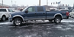 USED 2006 FORD F-350 LARIAT 4DR CREW CAB 4WD LB in GREENWOOD, INDIANA