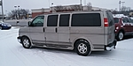 USED 2003 GMC SAVANA EXPLORER CONVERSION in GREENWOOD, INDIANA