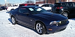 USED 2010 FORD MUSTANG GT 2DR FASTBACK in GREENWOOD, INDIANA
