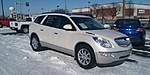 USED 2011 BUICK ENCLAVE CXL 2 AWD 4DR CROSSOVER W/2XL in GREENWOOD, INDIANA
