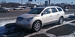 USED 2012 BUICK ENCLAVE PREMIUM AWD 4DR CROSSOVER in GREENWOOD, INDIANA