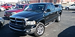 USED 2005 DODGE RAM 1500 SLT 4DR QUAD CAB 4WD SB in GREENWOOD, INDIANA