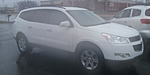 USED 2010 CHEVROLET TRAVERSE LT 4DR SUV W/1LT in GREENWOOD, INDIANA