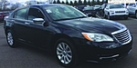 USED 2014 CHRYSLER 200 LIMITED in BLOOMFIELD, MICHIGAN
