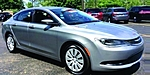 USED 2015 CHRYSLER 200 LX in BLOOMFIELD, MICHIGAN