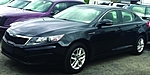 USED 2011 KIA OPTIMA GDI in CLINTON TOWNSHIP, MICHIGAN