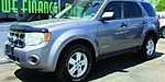 USED 2008 FORD ESCAPE XLT in CLINTON TOWNSHIP, MICHIGAN
