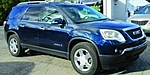 USED 2008 GMC ACADIA SLT AWD in CLINTON TOWNSHIP, MICHIGAN