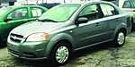 USED 2008 CHEVROLET AVEO LS in CLINTON TOWNSHIP, MICHIGAN