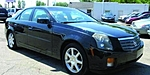 USED 2005 CADILLAC CTS 3.6L in CLINTON TOWNSHIP, MICHIGAN