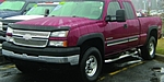 USED 2005 CHEVROLET SILVERADO 1500 CREW CAB in CLINTON TOWNSHIP, MICHIGAN