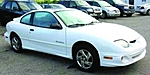 USED 2002 PONTIAC SUNFIRE  in CLINTON TOWNSHIP, MICHIGAN