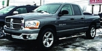 USED 2006 DODGE RAM PICKUP 1500 SLT BIG HORN in CLINTON TOWNSHIP, MICHIGAN