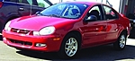 USED 2002 DODGE NEON  in CLINTON TOWNSHIP, MICHIGAN