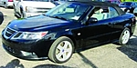 USED 2011 SAAB 9-3 2.0L TURBO CONV'T in CLINTON TOWNSHIP, MICHIGAN