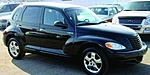 USED 2005 CHRYSLER PT CRUISER LIMITED in CLINTON TOWNSHIP, MICHIGAN