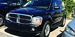 USED 2005 DODGE DURANGO HEMI V-8 4X4 in CLINTON TOWNSHIP, MICHIGAN