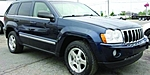 USED 2005 JEEP GRAND CHEROKEE LIMITED HEMI in CLINTON TOWNSHIP, MICHIGAN