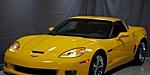 USED 2012 CHEVROLET CORVETTE Z16 GRAND SPORT in DEARBON, MICHIGAN