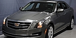USED 2016 CADILLAC ATS 2.0T in DEARBON, MICHIGAN