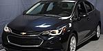 USED 2016 CHEVROLET CRUZE LT AUTO in DEARBON, MICHIGAN