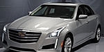 USED 2015 CADILLAC CTS 2.0T LUXURY COLLECTION in DEARBON, MICHIGAN